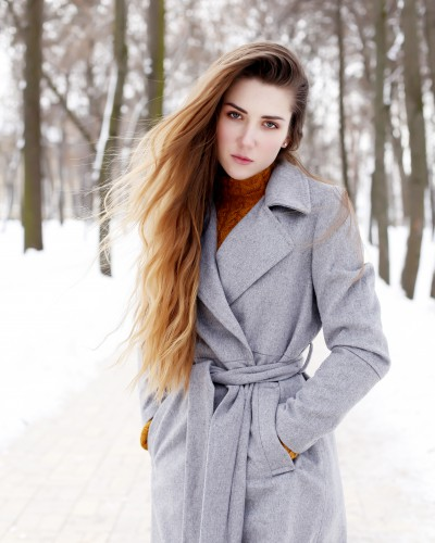 How to defend your hair this winter!